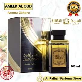 Parfum EDP Ameer Al Oud Surrati 100 ml