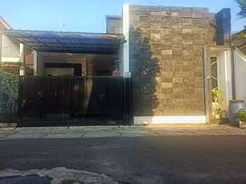 Dijual Rumah di Rempoa modern minimalis