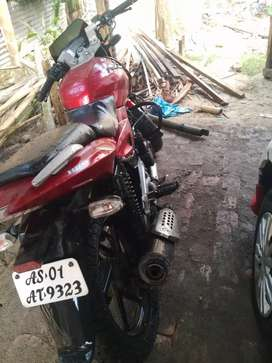 I want sale my pulsar 180cc ,one handed use and full good condition