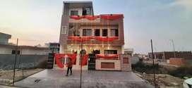 8 MARLA KOTHI DOUBLE STORY STORY DUPLEX HOUSE