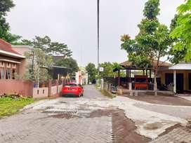 Tanah Murah Dekat UII JL Kaliurang Km 13