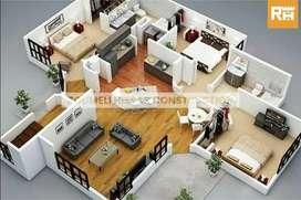 Jasa Desain Bangunan Profesional di Prabumulih