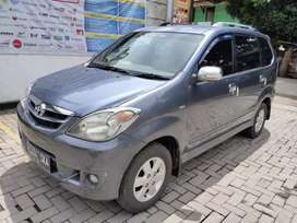 Daihatsu Avanza E modif G AT 2015