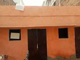 Rent for bachelor's GODown hostel and double family