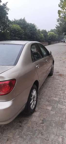 Toyota Corolla 2005 CNG & Hybrids Well Maintained.