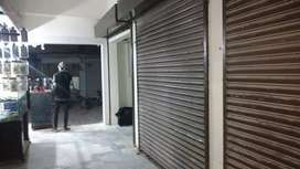 Limited shop's Available for rent in unit no 8 near Mobile market