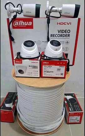 Agen lengkap kamera CCTV di Arcamanik