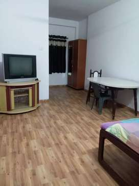 Furnished Room for Rent Subhanpura area