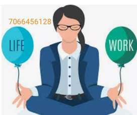 Female candidates to need in back office executive required computer