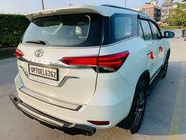 Toyota Fortuner 2.8 4X4 Manual, 2018, Diesel