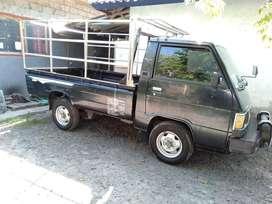 DIJUAL MOBIL L300 PU 2010 TANPA PERANTARA