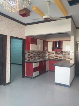 Gulistan johar block 3 ground floor portion 3.d.d