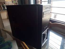 BEST PC UNDER 28000 -  with keyboard, wireless mouse and speakers