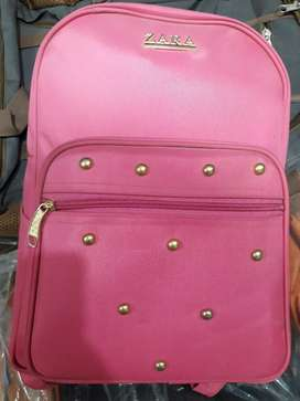 New ladies bag made in cahina Best quality! Used for colleges or uni