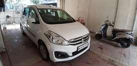 Maruti Suzuki Ertiga 2018 Diesel Well Maintained