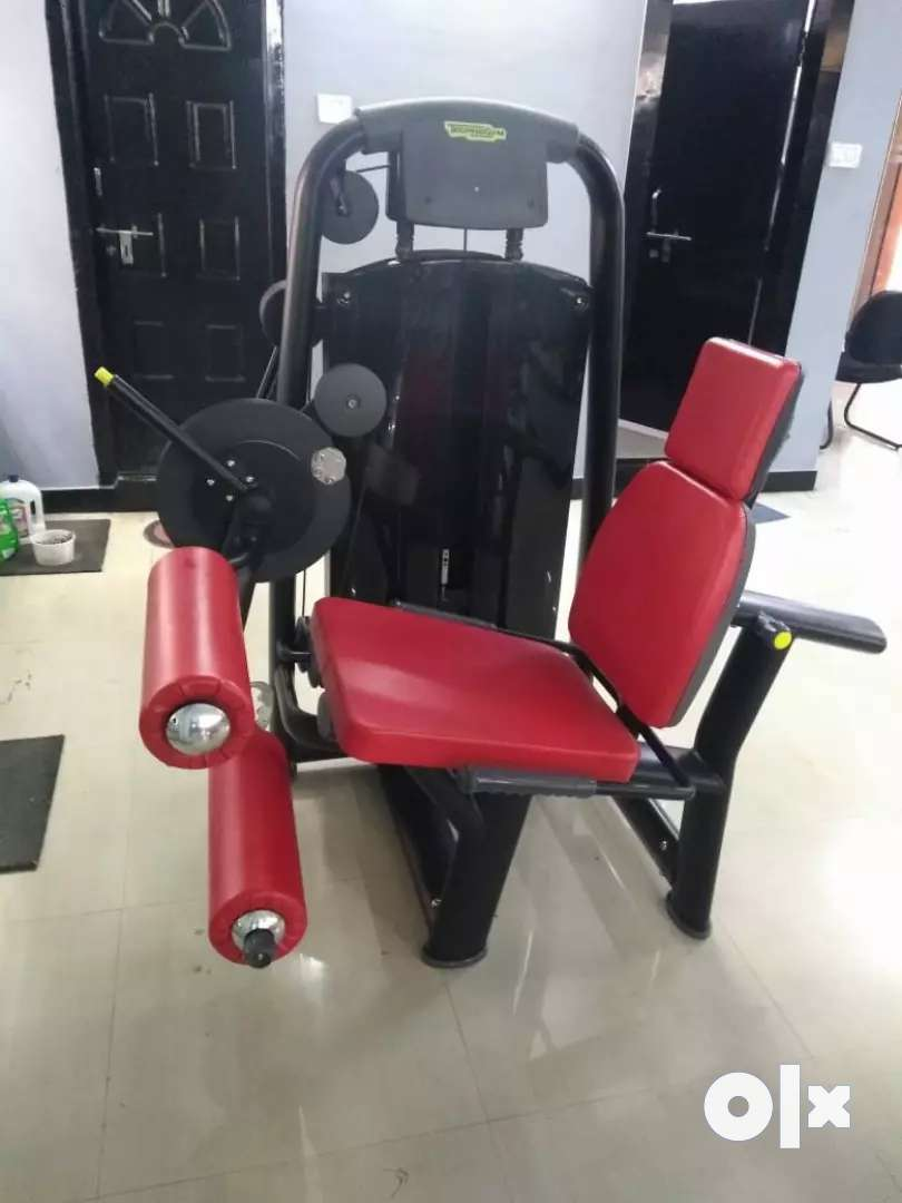 GYM EQUIPMENT FOR SALE (only Strength 6 months old) 0