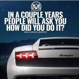 Millionaires Dream Business No investment Free joining