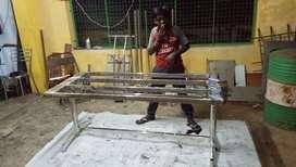 Tig&arcWelding railingWork