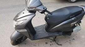 Honda dio bs4 emi available