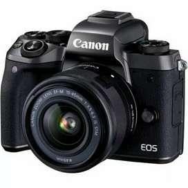 Kredit Kamera Canon Canon M5 Yuk Sekarang Proses Express