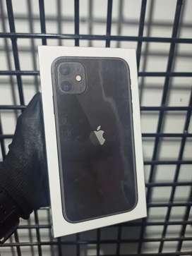 Iphone 11 64gb promoo