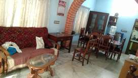 3 Bhk independent furnished house Pattom