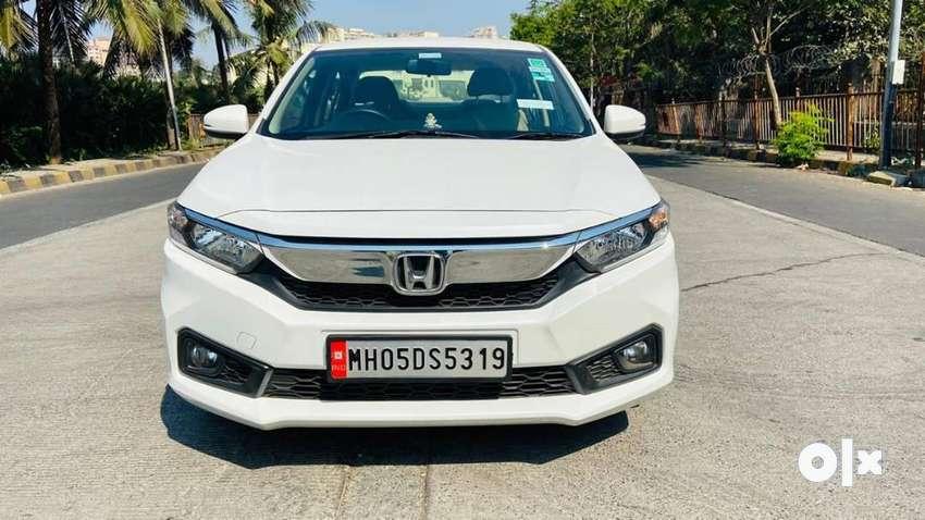 Honda Amaze 2013-2016 VX i-DTEC, 2018, Diesel
