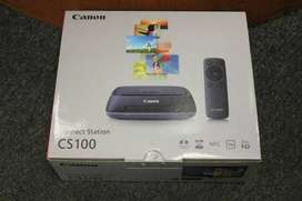 Canon Connect Station CS100 1TB with Box