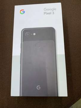 Google pixel 3, 64gb
