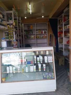 Urgent sale of Shop