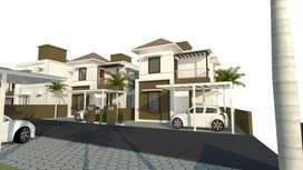 3BHK Elegant Villafor Sale @ Kallepully Palakkad