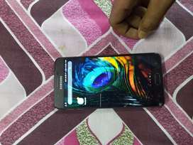 j 7 prime 2 , one year old phone