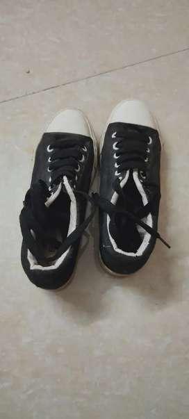 Buerka shoes