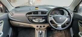 Maruti Suzuki Alto K10 VXI AMT, 2017, Petrol