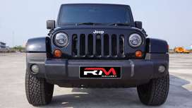 Jeep Wrangler Rubicon 3.8L AT 2009 4x4 SUV