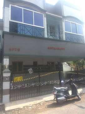 Thoraipakkam  Chennai 2bhk Apartment- IMMEDIATE  SALE