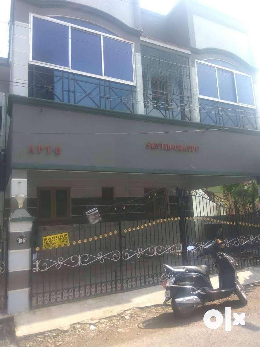Thoraipakkam  Chennai 2bhk Apartment- IMMEDIATE  SALE 0