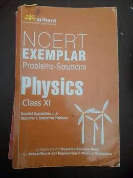 Ncert exempler class 11th (pcm)