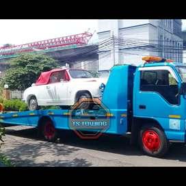 TS Towing Jasa Derek Gendong 24 jam