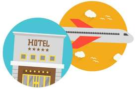 Hiring Freshers for Front Desk in Hotels and Travel Executives