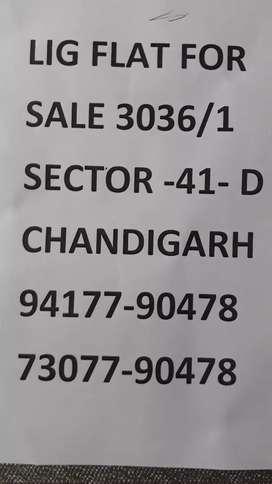 Lig chandigarh housing Board