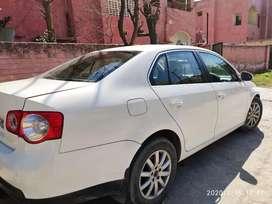250000 Volkswagen Zeta white