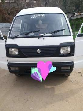 Suzuki carry boolan 12modil