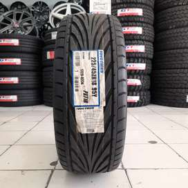 Ready, ban 225/45 R18 toyo tires proxes T1R, b/utk mercy BMW accord