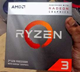 All kinds of Processors, Hard disks,  Monitors, Motherboards available