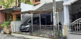 Rumah Siap Huni Wonosari Sertifikat SHM