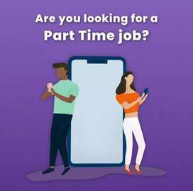 Part time full time work work from home