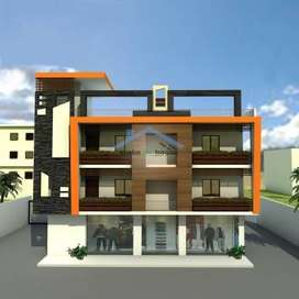 200 sq yd, 5Bedroom, 5Bathroom,,Triple Storey House for Sale in Sector