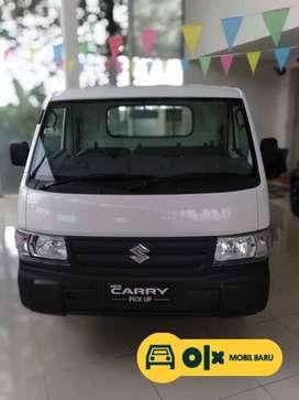 [Mobil Baru] PROMO DP 5 JUTA FREE 2X ANGSURAN NEW CARRY PICK UP SEJABO