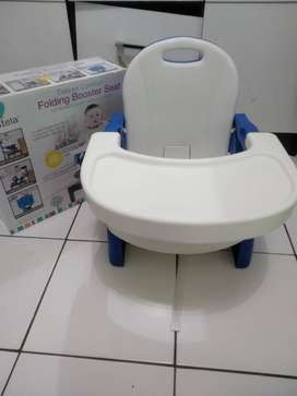 PRELOVED Booster Seat Kursi Makan Bayi